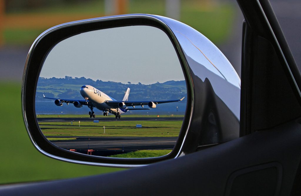 Mietwagen am Flughafen Kefalonia