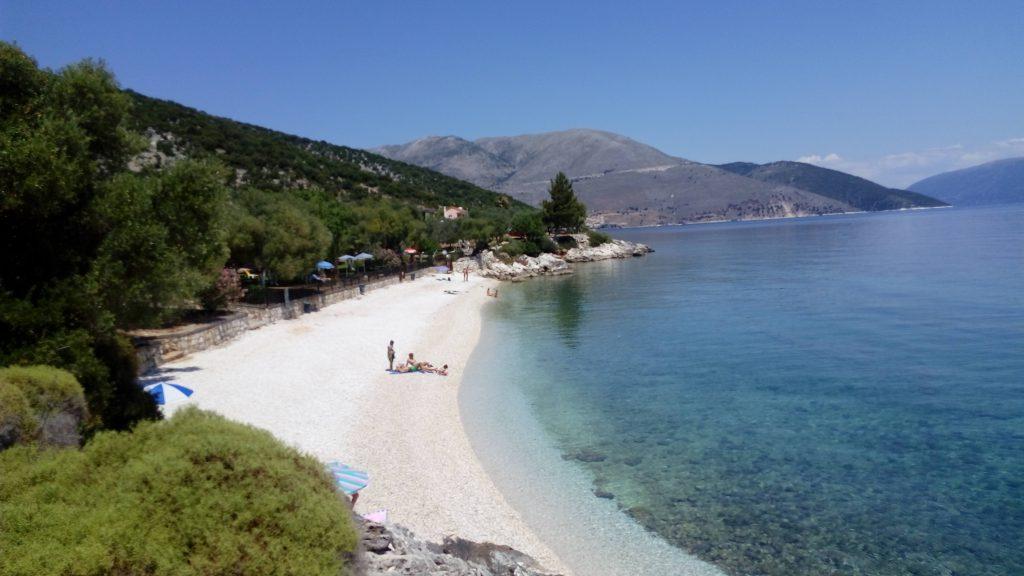 Agia Paraskevi nahe Agia Efimia