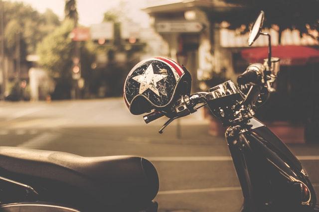 Motorrad mieten Kefalonia