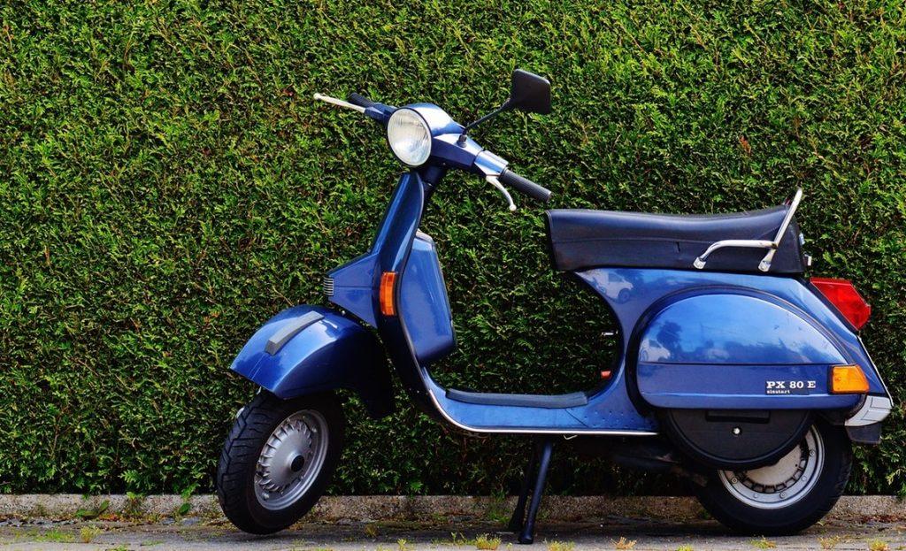 Motorrad mieten auf Kefalonia