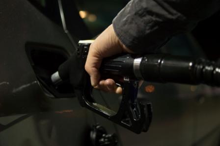 Tankregelung bei Mietautos