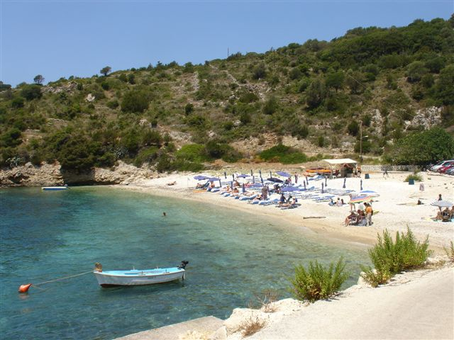 Boat hire tips Kefalonia