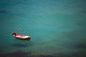 Kefalonia boat hire tips