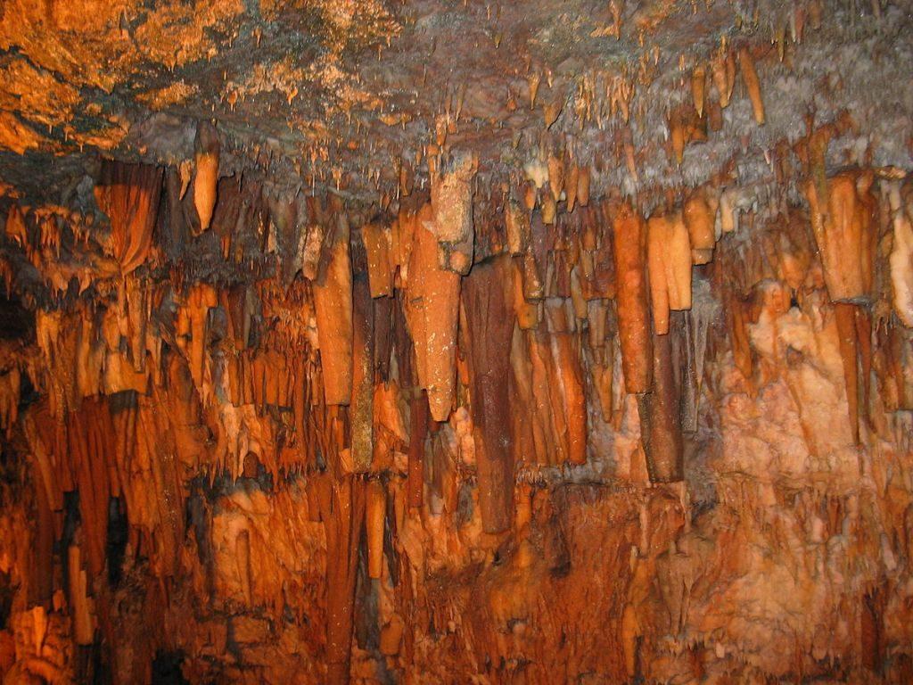 Drogarati Höhle Kefalonia