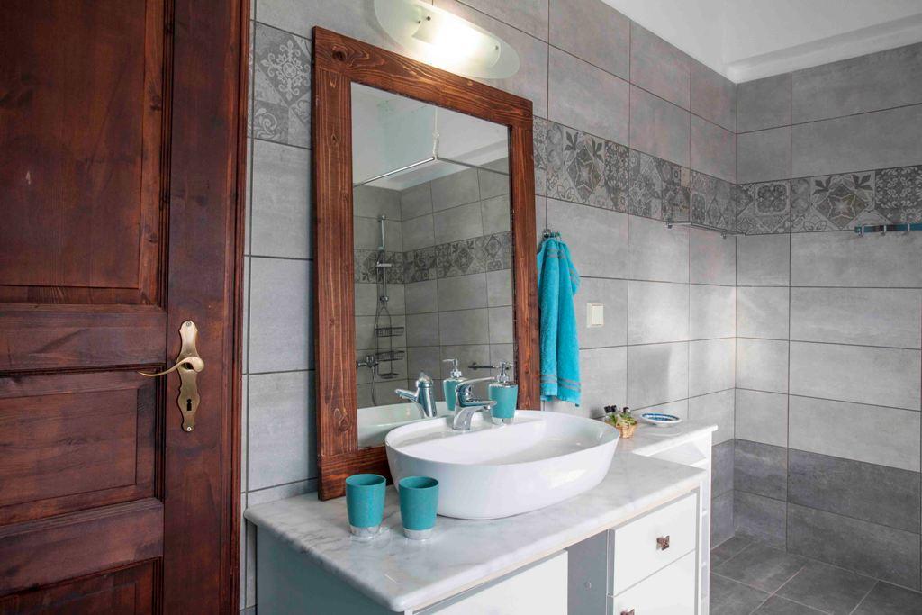 Waschtisch Bad Joleni Cottage