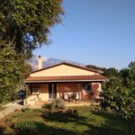 Joleni Cottage Kefalonia with garden