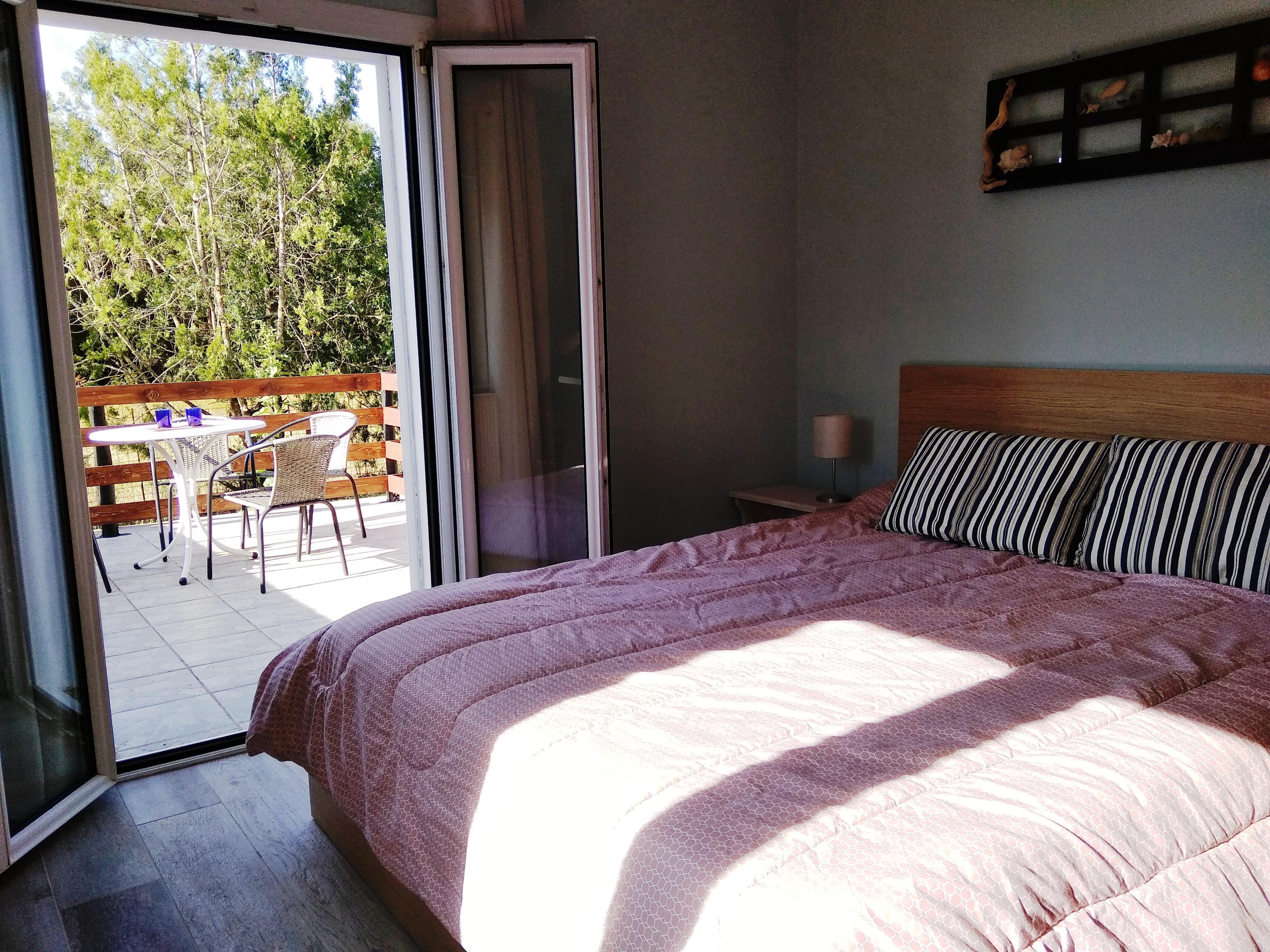 Bedroom of Joleni Cottage