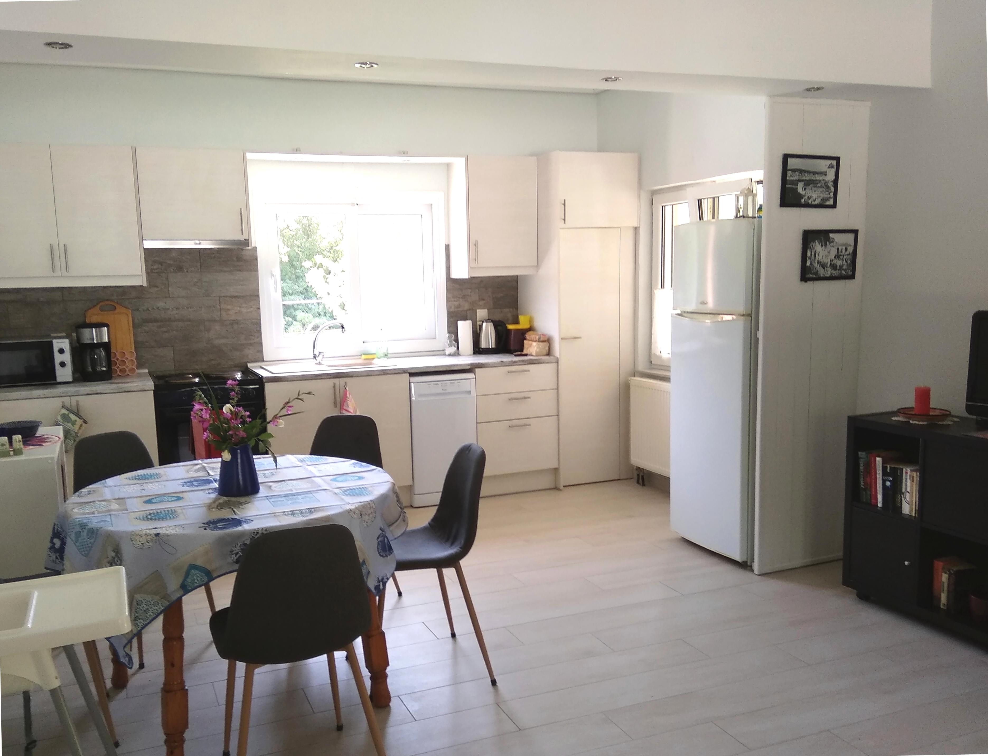 Küche Joleni Cottage