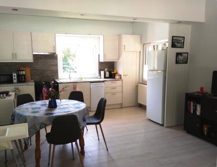 Accessible holiday accommodation Kefalonia